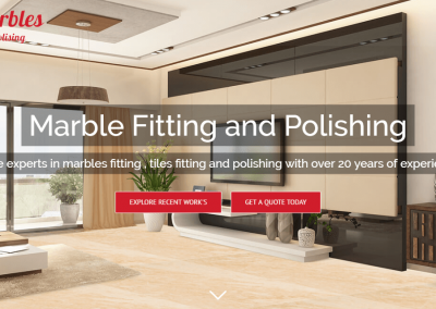 RS Marble Fitting And Polishing